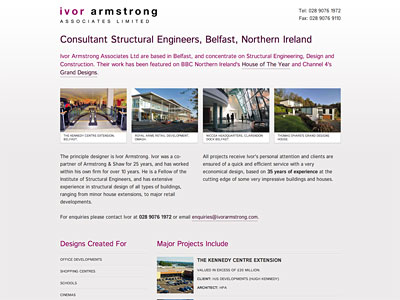 Ivor Armstrong Associates